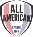 All American - 2nd Team