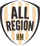 All Region - West - Honorable Mention