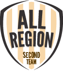 All Region - West - Second Team