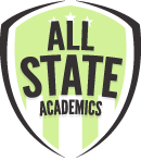 Academic All State