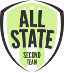 2nd Team All State