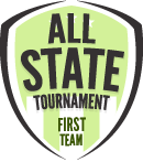 1st Team All State Tournament