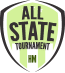 All State Tournament Honorable Mention