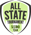 2nd Team All State Tournament
